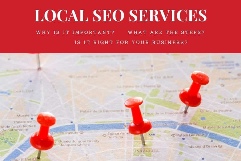 Local SEO Services - New Orleans La